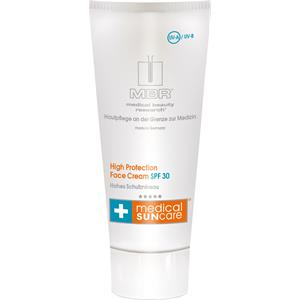MBR Medical Beauty Research - Medical Sun Care - High Protection Face Cream SPF 30