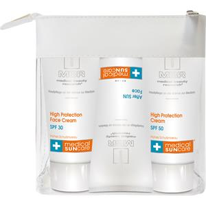 MBR Medical Beauty Research - Medical Sun Care - Sun Guide Set