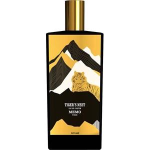 MEMO Paris - Art Land - Tiger's Nest Eau de Parfum Spray
