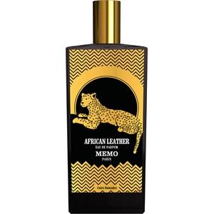 MEMO Paris - Cuirs Nomades - African Leather Eau de Parfum Spray