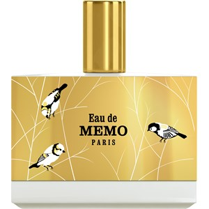 MEMO Paris - Cuirs Nomades - Eau de Memo Eau de Parfum Spray