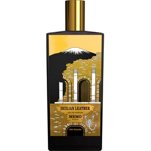 MEMO Paris - Cuirs Nomades - Sicilian Leather Eau de Parfum Spray