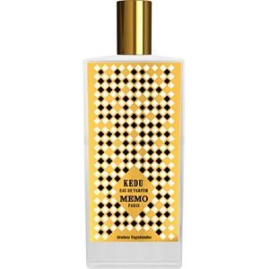 MEMO Paris - Graines Vagabondes - Kedu Eau de Parfum Spray