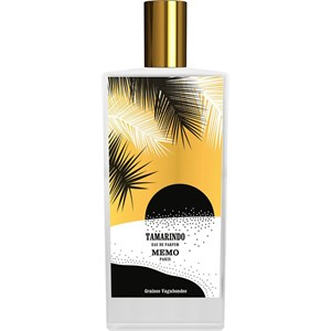 MEMO Paris - Graines Vagabondes - Tamarindo Eau de Parfum Spray