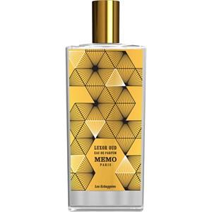 MEMO Paris - Les Echappées - Luxor Oud Eau de Parfum Spray