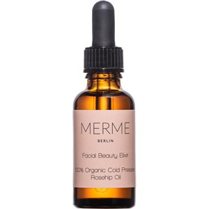MERME Berlin - Pflege - Facial Beauty Elixir