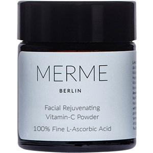 MERME Berlin - Pflege - Facial Brightening Vitamin-C Powder