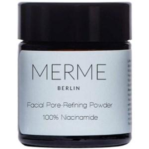 MERME Berlin - Pflege - Facial Pore Refining Powder