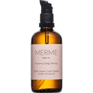 MERME Berlin - Pflege - Nourishing Body Remedy