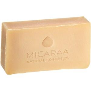 MICARAA Naturkosmetik - Gesichtspflege - Bio Shaving Soap