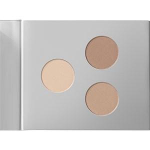 MIILD - Eyes - Natural Mineral Eyeshadow & Eyebrow Kit