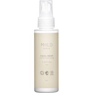 MIILD - Gesichtspflege - Facial Ceam