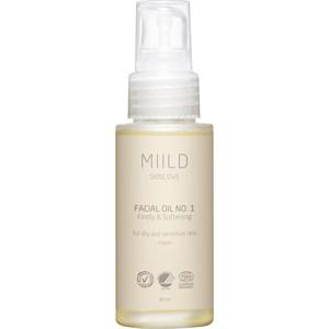 MIILD - Gesichtspflege - Kindly & Softening Facial Oil No.1