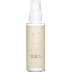 MIILD - Gesichtspflege - Refreshing & Drizzling Facial Mist