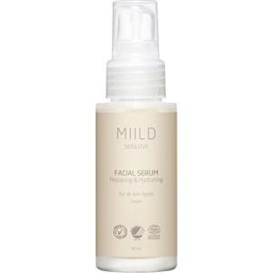 MIILD - Gesichtspflege - Repairing & Hydrating Facial Serum