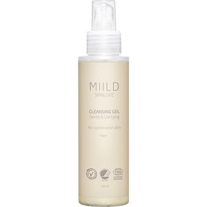 MIILD - Reinigung - Gentle & Clarifying Cleansing Gel