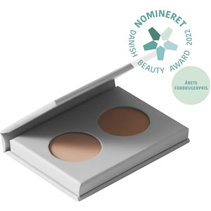 MIILD - Complexion - Natural Mineral Concealer Duo