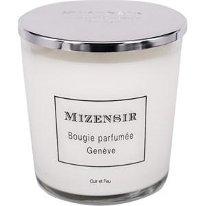 MIZENSIR - Candle - Cuir Et Feu Scented Candle