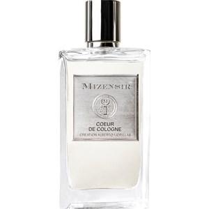 MIZENSIR - Fresh - Coeur de Cologne Eau de Parfum Spray