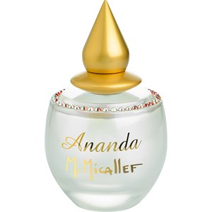 Image of M.Micallef Ananda Ananda Eau de Parfum Spray 100 ml