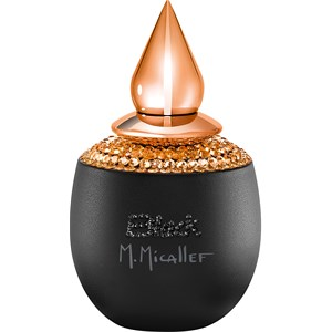 m. micallef ananda - black special edition