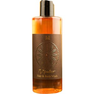 M.Micallef - Body care - Hair & Body Wash