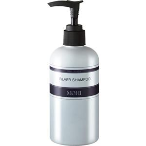 MOHI Hair Care - Repair - Silver Shampoo