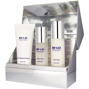 MSB Medical Spirit of Beauty - Abschlusspflege - Dermaceuticum Spirit of Beauty Set