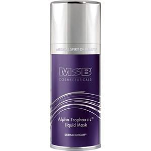 MSB Medical Spirit of Beauty - Spezialpflege - Dermaceuticum Alpha - Trophox 112 Liquid Mask