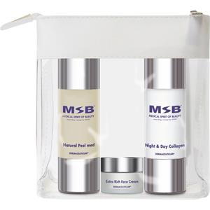 MSB Medical Spirit of Beauty - Treatment Sets - Start your Spirit Set
