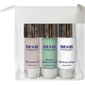 MSB Medical Spirit of Beauty - Treatment Sets - Travel Set
