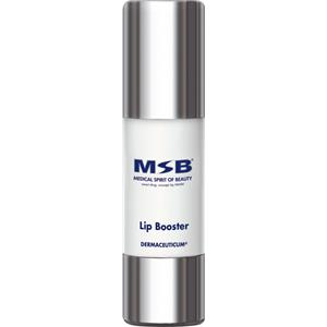 Image of MSB Medical Spirit of Beauty Pflege Versorgen Lip Booster 15 ml