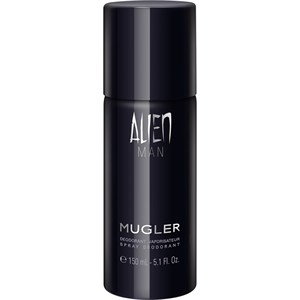 MUGLER - Alien Man - Deodorant Spray