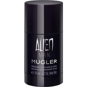 MUGLER - Alien Man - Deodorant Stick