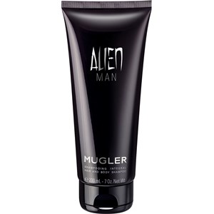 MUGLER - Alien Man - Hair & Body Shampoo