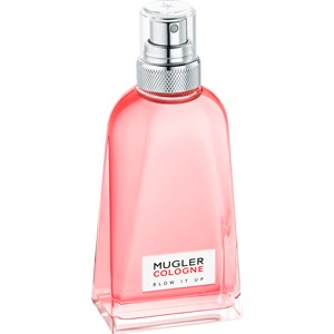 MUGLER - MUGLER Cologne - Blow It Up Eau de Cologne Spray
