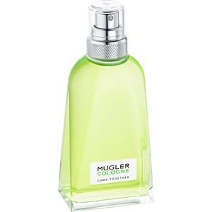 MUGLER - MUGLER Cologne - Come Together Eau de Cologne Spray