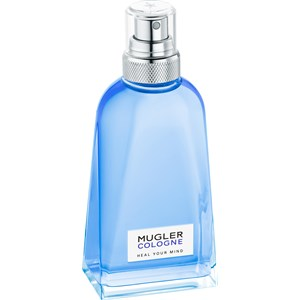 MUGLER - MUGLER Cologne - Heal Your Mind Eau de Cologne Spray