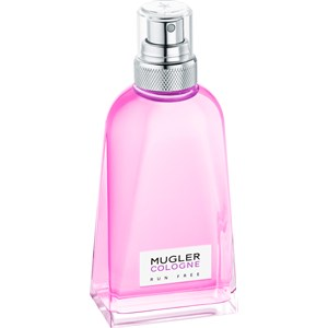 MUGLER - MUGLER Cologne - Run Free Eau de Cologne Spray