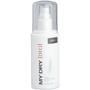 MY DRY - Körperpflege - Deodorant Spray
