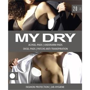 MY DRY - Body care - Pads