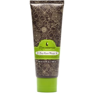 Image of Macadamia Haarpflege Classic Line Deep Repair Masque 100 ml