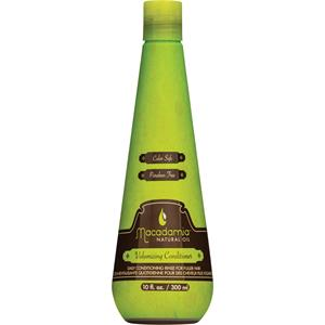 Macadamia - Classic Line - Volumizing Conditioner