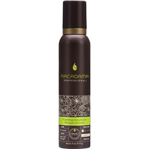 Macadamia - Styling - Foaming Volumizer