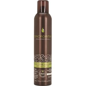 Macadamia - Styling - Style Lock Strong Hold Hairspray