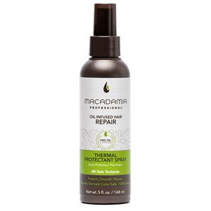 Macadamia - Styling - Thermal Protectant Spray