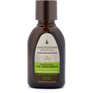 Macadamia - Wash & Care - Nourishing Moisture Oil Treatment