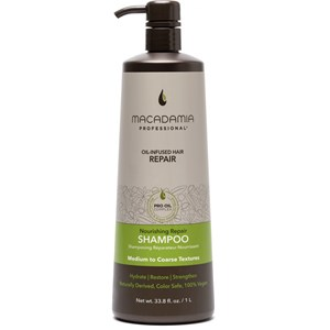 Macadamia - Wash & Care - Nourishing Moisture Shampoo