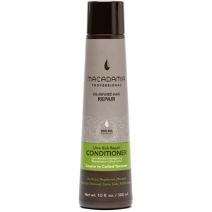Macadamia - Wash & Care - Ultra Rich Moisture Conditioner