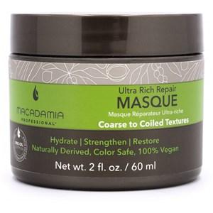 Macadamia - Wash & Care - Ultra Rich Moisture Masque